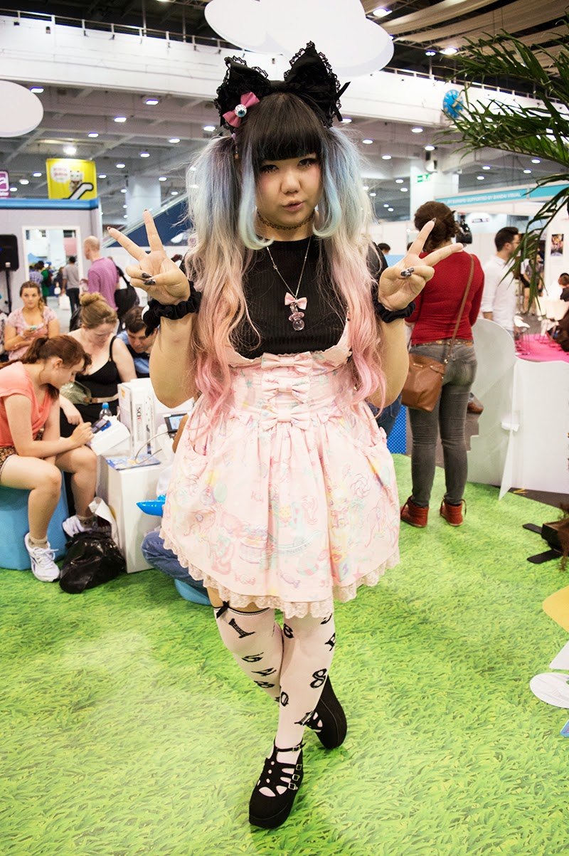 hyper-japan-2014-bloomzy-earls-court-london-japanese-fashion-beauty-lifestyle-japan-culture-kawaii-dodopotato