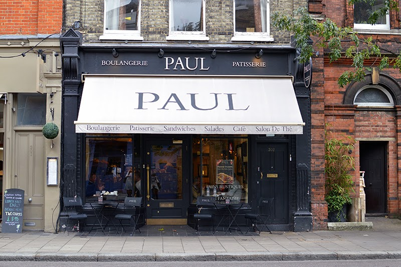 a-london-life-angel-islington-photo-diary-paul-patisserie-bakery-architecture