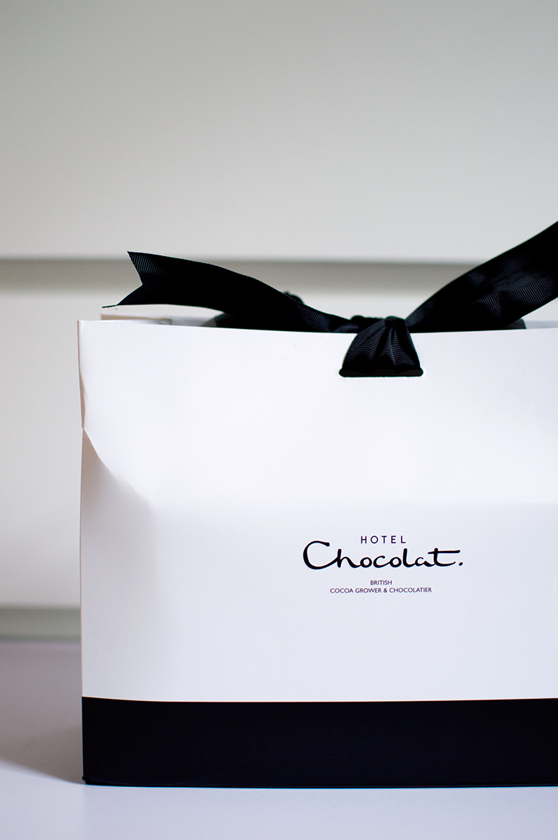 Sweet like chocolate bloomzy hotel chocolat dairy free milk chocolate scrambled easter negle Gallery