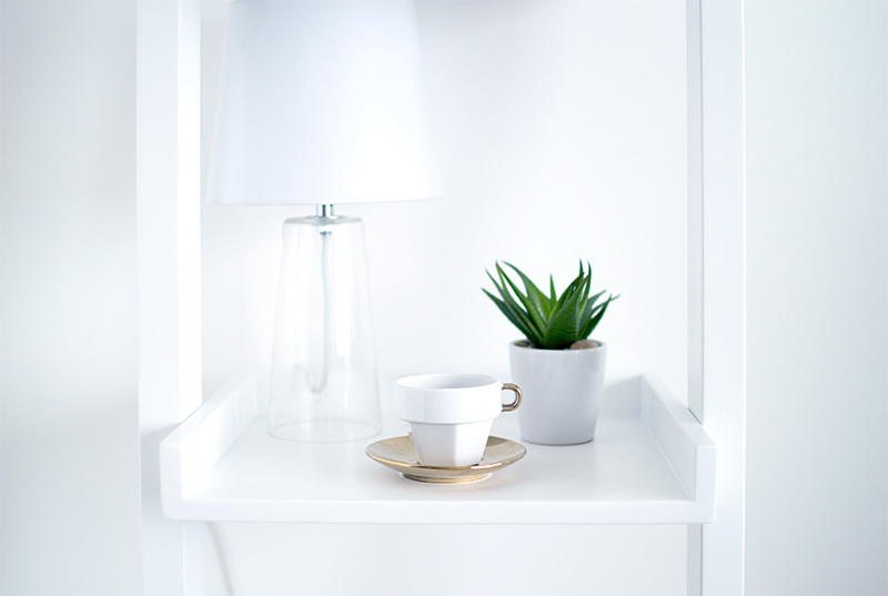 a minimalist haven at home bloomzy