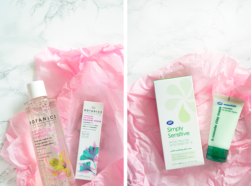 boots-beauty-box-review-botanics-micellar-water-hydrating-eye-cream-2