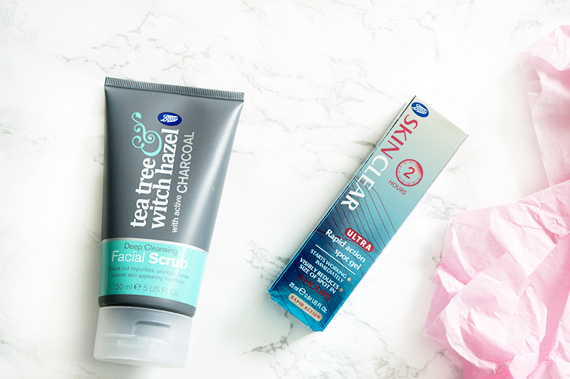 boots-beauty-box-review-rapid-action-spot-gel