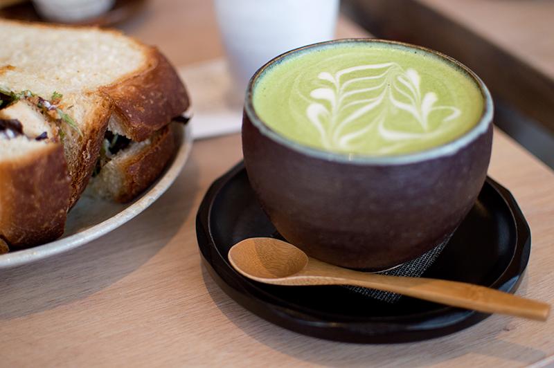 wa cafe