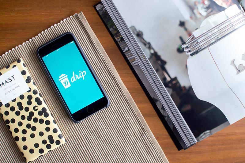 drip app
