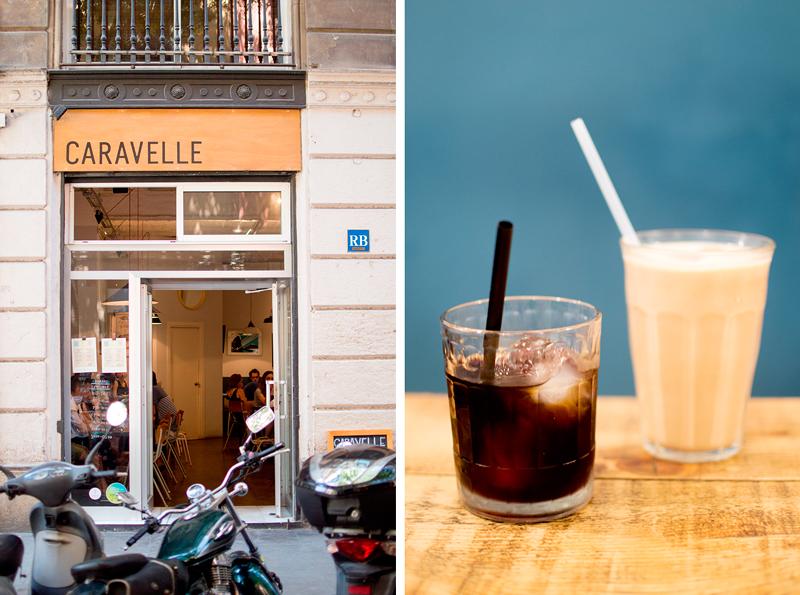 Best Coffee in Barcelona