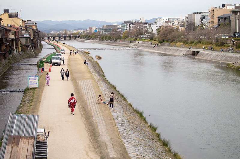 real kyoto