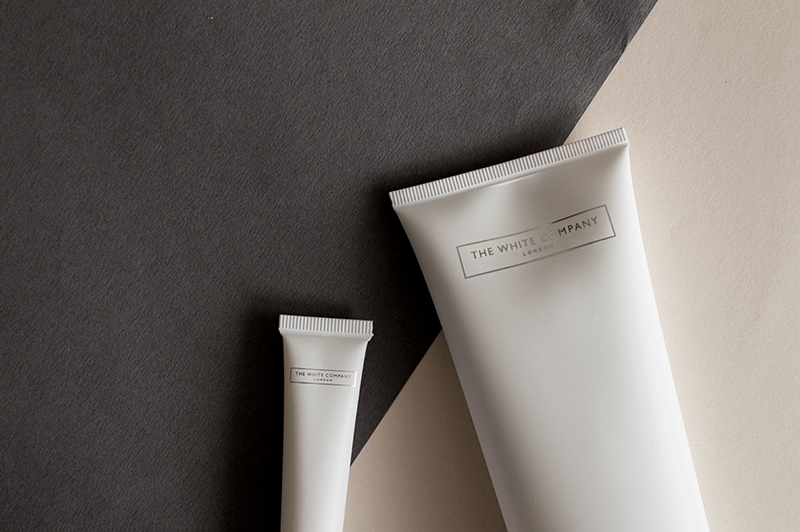 White Company Skincare