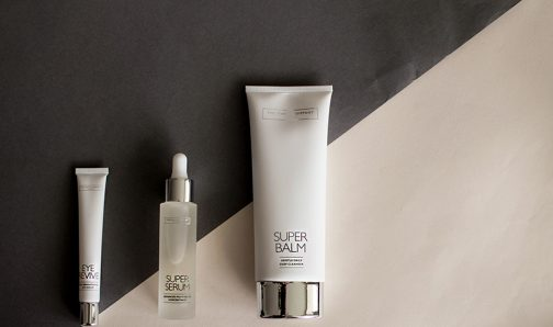 White Company Skincare Range