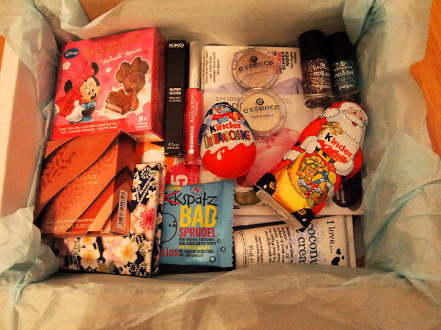 Christmas Presents From Germany Amp Japan Bloomzy