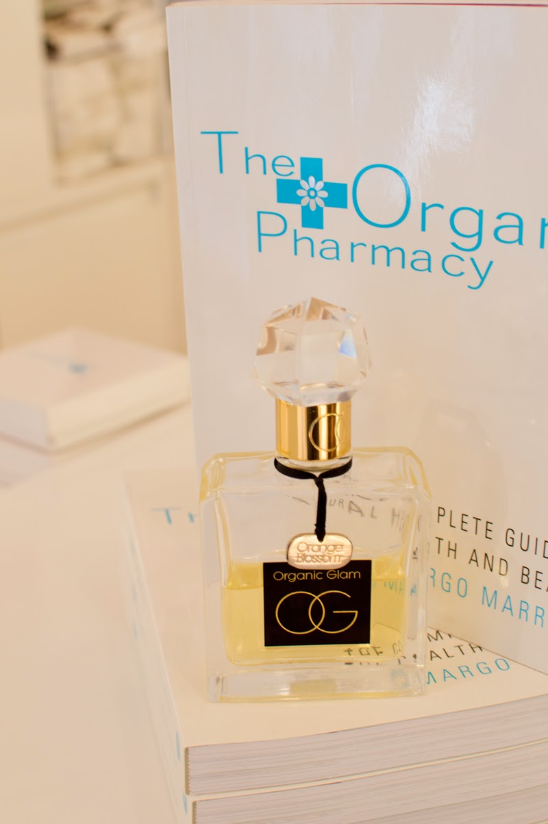 get-the-gloss-the-organic-pharmacy-event-beauty-blog-blogger-bloomzy-2