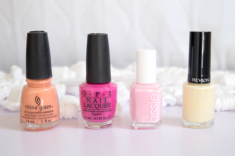 Review: nailbox - A Nail Polish Subscription Box (April 2015) - Bloomzy