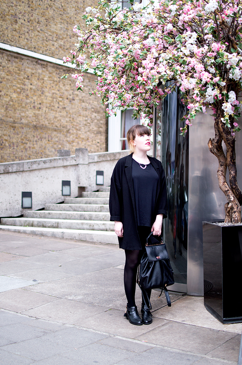 ootd-london-street-style--cheap-monday-missguided-helmut-lang-marble-sakura-cherry-blossom-bloomzy-1