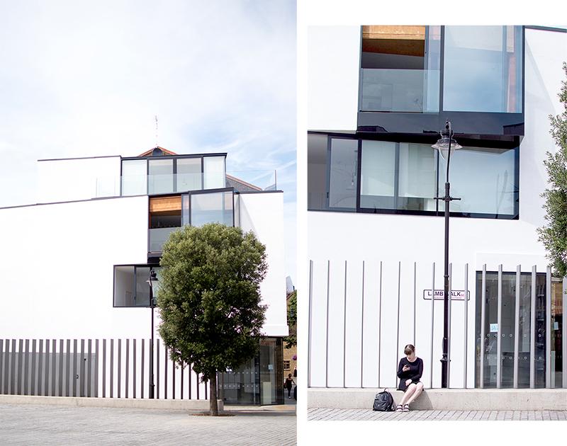london-life-bloomzy-architecture-bermondsey-white-cube