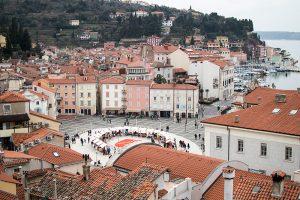 slovenia travel