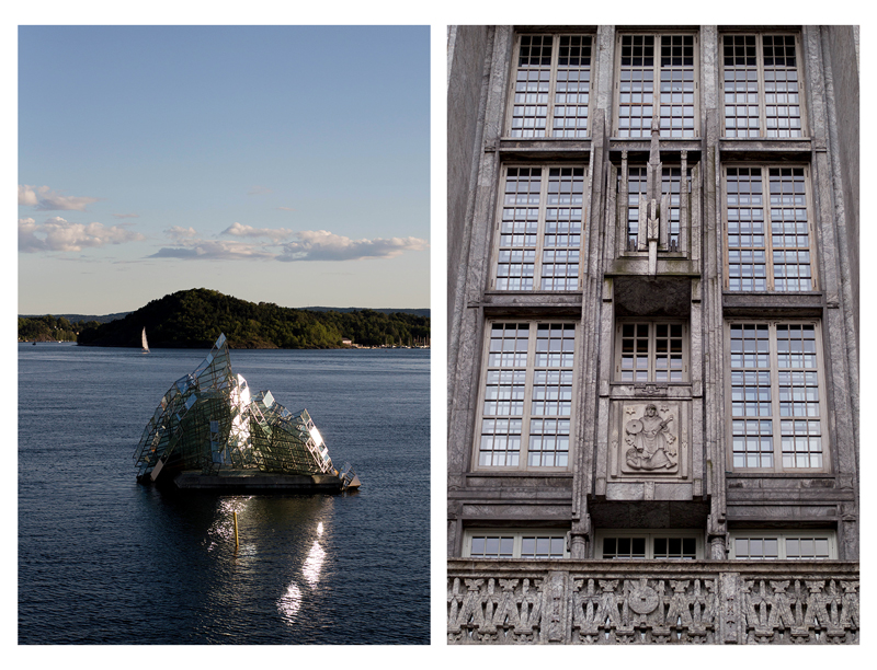 24 Hours in Oslo