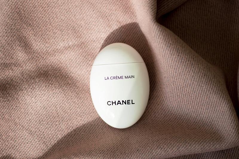 Chanel Hand Cream