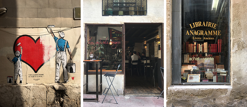 24 Hours in Montpellier