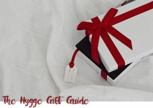 Hygge Gift Guide
