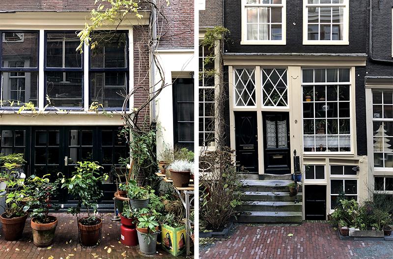 shop in amsterdam