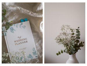 Keep Calm While Planning a Wedding
