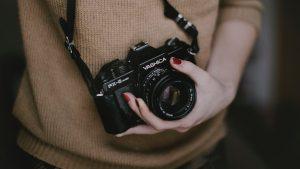 Stop Stealing Photos