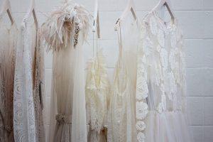 Choosing a Wedding Dress