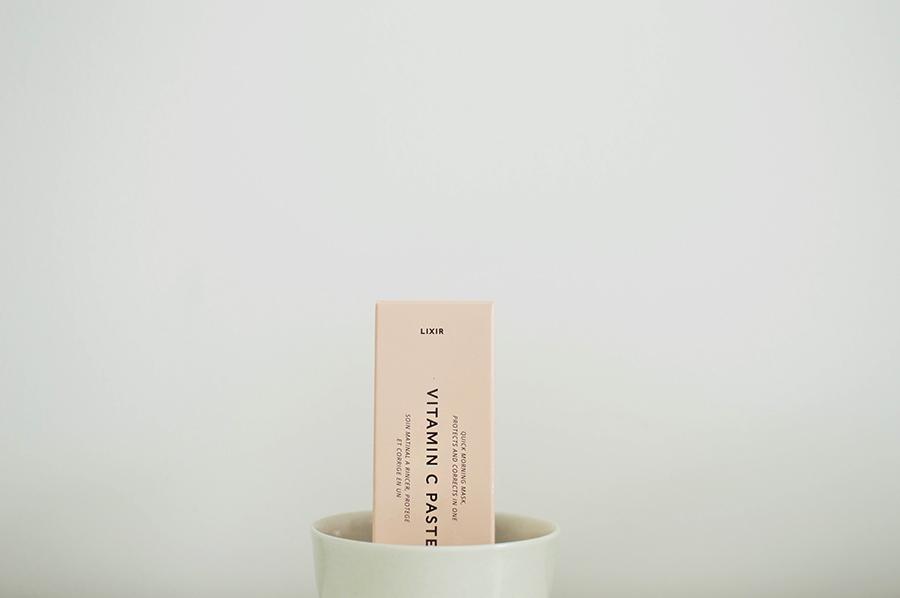 Lixirskin Vitamin C Paste