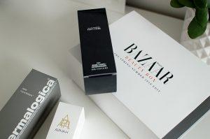 Bazaar Beauty Box