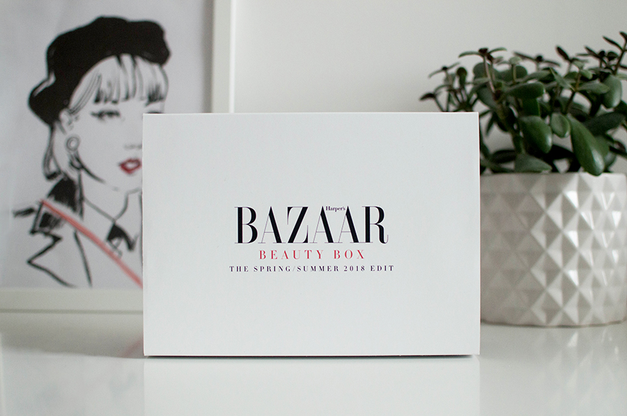 Bazaar Beauty Box