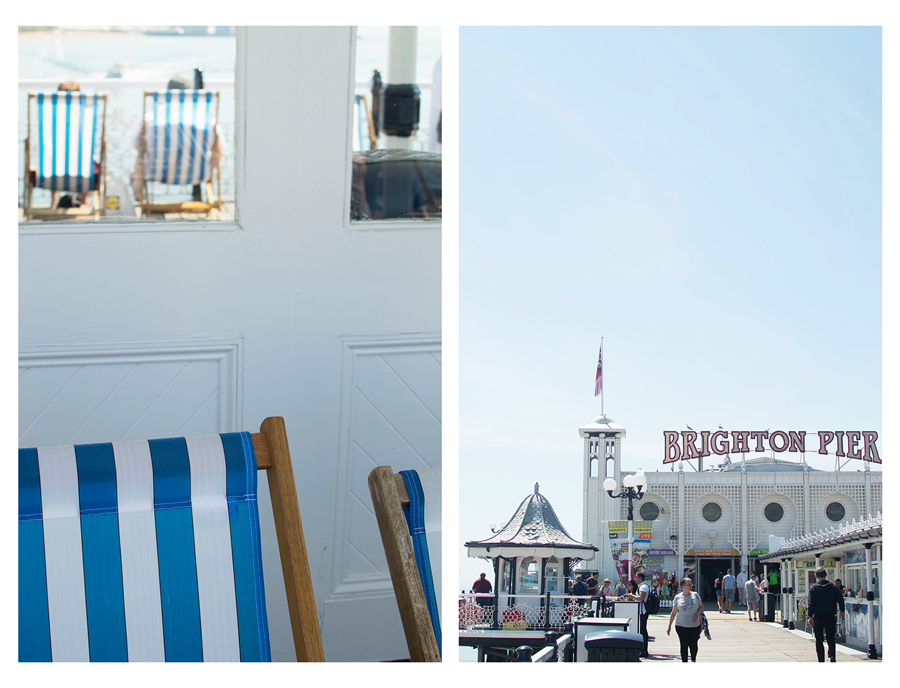24 Hours in Brighton
