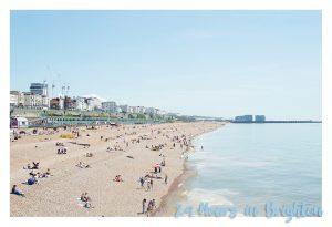 24 Hours in Brighton