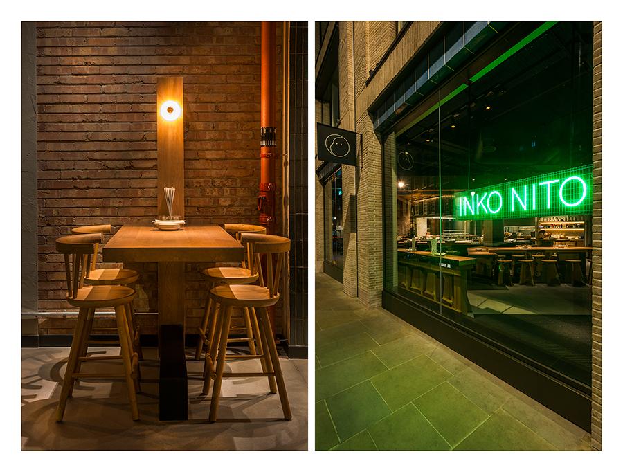 Inko Nito London