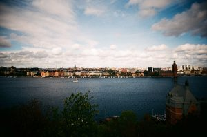 24 Hours in Stockholm